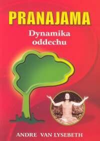 Okładka książki Pranajama Dynamika oddechu