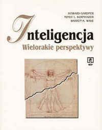 Okładka książki Inteligencja Wielorakie perspektywy