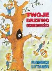 Okładka książki Twoje drzewo osobowości