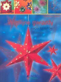 Okładka książki Wigilijne gwiazdy