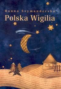 Okładka książki Polska Wigilia