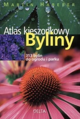 Okładka książki Byliny. Atlas kieszonkowy