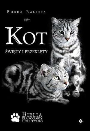 Okładka książki Kot: święty i przeklęty