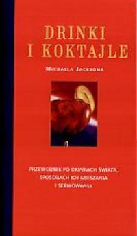 Okładka książki Drinki i koktajle