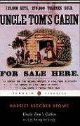 Okładka książki Uncle Tom& Cabin