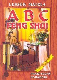 Okładka książki ABC Feng Shui