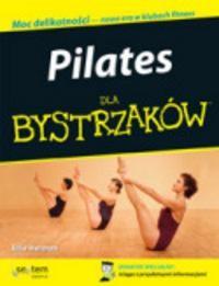 Okładka książki Pilates dla bystrzaków