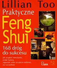 Okładka książki Praktyczne feng shui