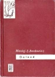 Okładka książki Galaad