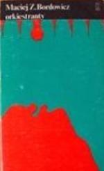 Okładka książki Orkiestranty