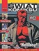 Okładka książki Świat Komiksu - 24 - (wrzesień 2001)