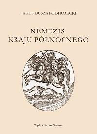 Okładka książki Nemezis kraju północnego