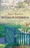 Okładka książki Wiosna w Różanach