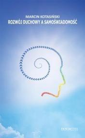 Okładka książki Rozwój duchowy a samoświadomość