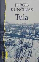 Okładka książki Tula