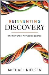 Okładka książki Reinventing Discovery: The New Era of Networked Science
