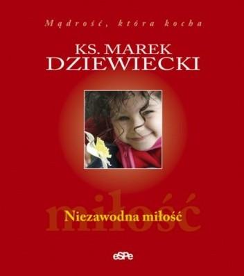 Okładka książki Niezawodna miłość