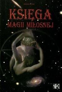 Okładka książki Księga magii miłosnej