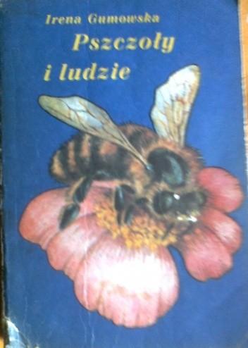Okładka książki Pszczoły i ludzie