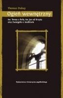 Okładka książki Ogień wewnętrzny