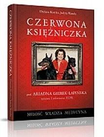 Czerwona księżniczka - Dariusz Kortko