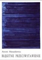 Błękitne przeciwstawienie