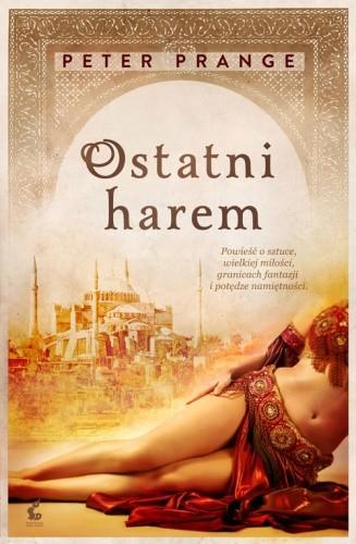 Okładka książki Ostatni harem