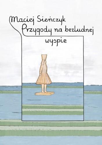 Okładka książki Przygody na bezludnej wyspie