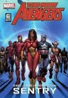 New Avengers tom 2: Sentry