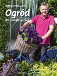 Okładka książki Ogród dla początkujących