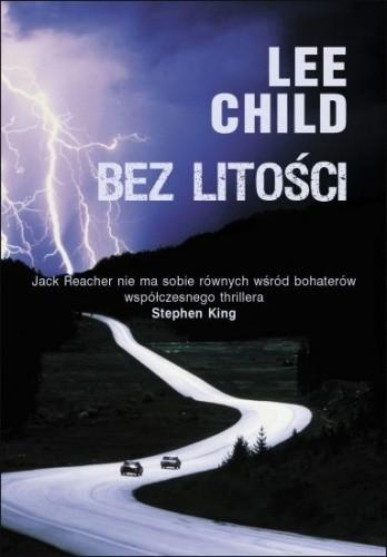 Okładka książki Bez litości