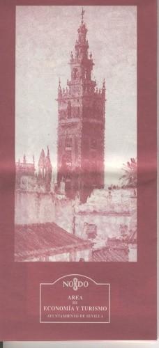 Okładka książki Sevilla 2008