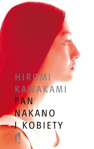 Okładka książki Pan Nakano i kobiety