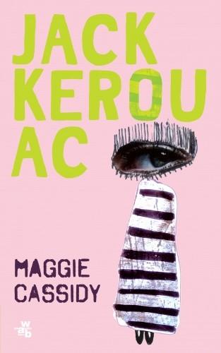 Okładka książki Maggie Cassidy