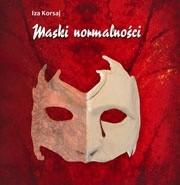 Okładka książki Maski normalności