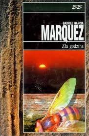 Okładka książki Zła godzina