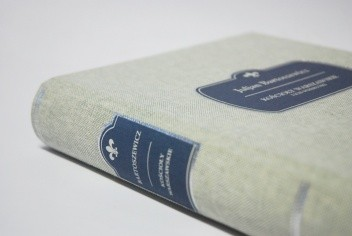 Okładka książki Kościoły warszawskie rzymsko-katolickie