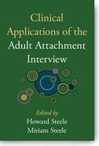 Okładka książki Clinical Applications of the Adult Attachment Interview