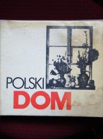 Okładka książki Polski dom