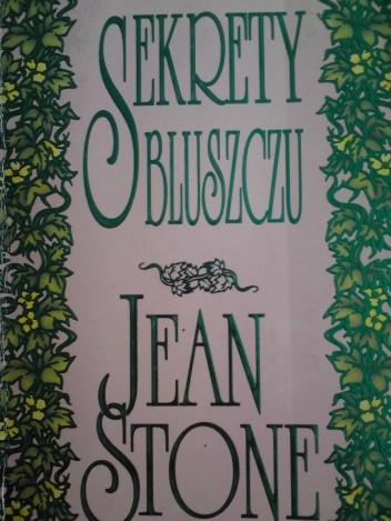 Okładka książki Sekrety bluszczu