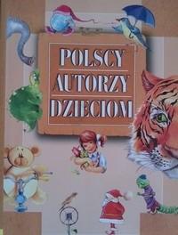 Okładka książki Polscy Autorzy Dzieciom tom 2