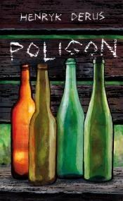 Okładka książki Poligon