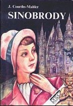 Okładka książki Sinobrody