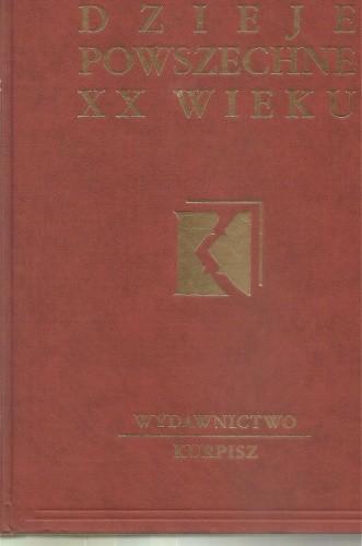 Okładka książki Świat po roku 1945 cz.1