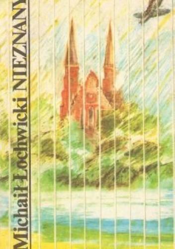 Okładka książki Nieznany