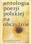 Okładka książki Antologia poezji polskiej na obczyźnie 1939-1990