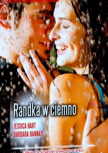 Okładka książki Randka w ciemno