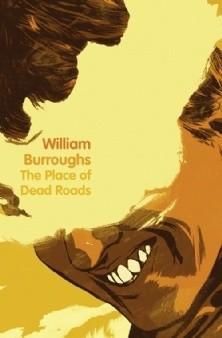 Okładka książki The Place of Dead Roads