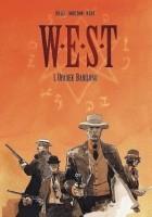 W.E.S.T. tom 1: Upadek Babilonu