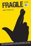 Okładka książki Fragile, nr 1 (15) /2012